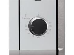 Forno Elétrico de Embutir Decorato 44 Litros Inox  - 5