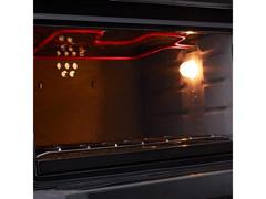 Forno Elétrico Digital de Embutir Decorato Gourmet 44 Lts Preto - 5