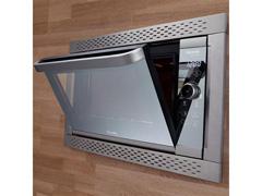Forno Elétrico Digital de Embutir Decorato Gourmet 44 Lts Inox - 1