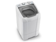 Lavadora Automática Mueller Energy Branca 6kg