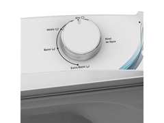 Lavadora Automática Mueller Energy Branca 6kg - 2