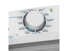 Lavadora Automática Mueller Energy Branca 6kg - 1
