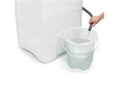 Lavadora Automática Mueller Energy Branca 6kg - 5