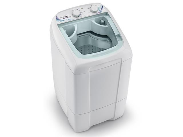 Lavadora Automática Mueller PopMatic Branca 6kg