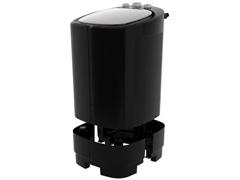 Lavadora Semiautomática Mueller Family com Aquatec Preta 10kg - 1