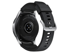 Smartwatch Samsung Galaxy Watch BT 46mm 4GB Prata - 3