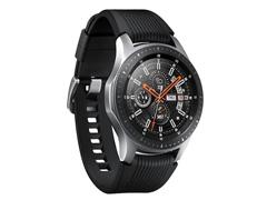Smartwatch Samsung Galaxy Watch BT 46mm 4GB Prata - 1