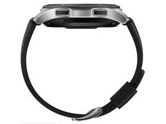 Smartwatch Samsung Galaxy Watch BT 46mm 4GB Prata - 4