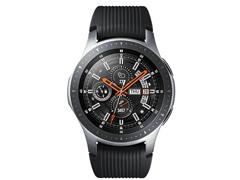 Smartwatch Samsung Galaxy Watch BT 46mm 4GB Prata - 0