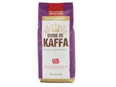 Café Ouro de Kaffa Gourmet Torrado e Moído 500g (12 unidades) - 0