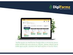 Assinatura DigiFarmz para a Safra - 0