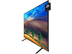 "Smart TV LED 55"" Samsung Ultra HD 4K HDR c/Conv.TV Digital 3 HDMI 2USB - 5"