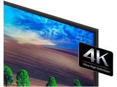 "Smart TV LED 65"" Samsung Ultra HD 4K HDR c/Conv.TV Digital 3 HDMI 2USB - 5"