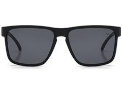 Óculos de Sol Mormaii Monterey Preto com Lente Cinza Polarizada - 1