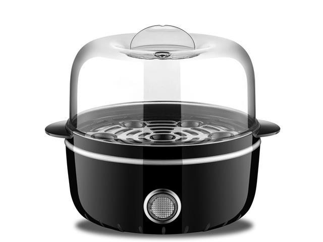 Cozedor de Ovos Mondial Steam Cook Easy Egg