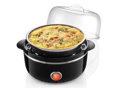 Cozedor de Ovos Mondial Steam Cook Easy Egg - 3