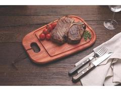 Tábua para Steak Tramontina 34 x 23 cm - 2