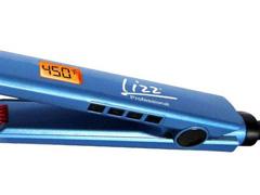 Prancha Alisadora Smart Titanium Lizz Professional 230°C Azul  - 2