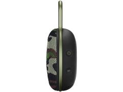 Caixa de Som Bluetooth JBL Clip 3 3,3W Camuflada - 2