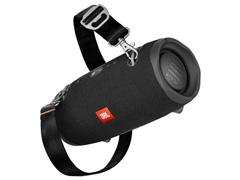 Caixa de Som Bluetooth JBL Xtreme 2 à prova d'água 40W Preta - 5