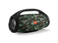 Caixa de Som Bluetooth JBL Boombox 60W Camuflada - 0