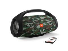 Caixa de Som Bluetooth JBL Boombox 60W Camuflada - 4