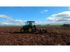 Agricultura de Precisão Condutividade elétrica (VERIS CE) - CAPAL - 1