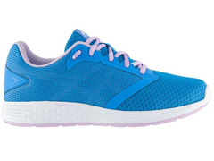 Tênis Asics Patriot 10 A Blue Coast Feminino