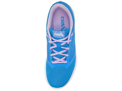 Tênis Asics Patriot 10 A Blue Coast Feminino - 2