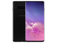 "Smartphone Samsung Galaxy S10 128GB Tela 6.1"" 8GB RAM 12+12+16MP Preto - 1"