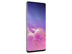 "Smartphone Samsung Galaxy S10 128GB Tela 6.1"" 8GB RAM 12+12+16MP Preto - 4"