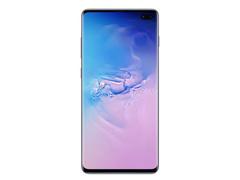 "Smartphone Samsung Galaxy S10+ 128GB Tela 6.4""8GB RAM 12+12+16MP Azul - 1"