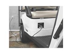 Veículo Utilitário Elétrico Elettro Tramontina 320CP AC 5KW 48V 6,7HP - 2
