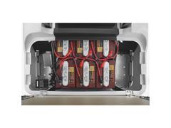Veículo Utilitário Elétrico Elettro Tramontina 320CP AC 5KW 48V 6,7HP - 7