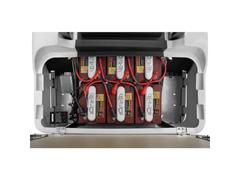 Veículo Utilitário Elétrico Elettro Tramontina 320PR AC 5KW 48V 6,7HP - 3