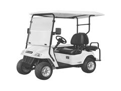 Veículo Utilitário Elétrico Elettro Tramontina 170MA AC 5KW 48V 6,7HP