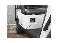 Veículo Utilitário Elétrico Elettro Tramontina 320CD AC 5KW 48V 6,7HP - 1