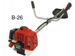 Roçadeira Brudden B26 à gasolina - 0