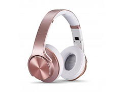 Headphone Xtrax Duo Bluetooth Rosé Gold - 0