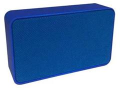 Caixa de Som Bluetooth X500 Xtrax Azul Escuro