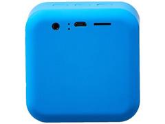 Caixa de Som Bluetooth Xtrax Pocket Azul - 1
