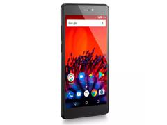 "Smartphone Multilaser MS60F Plus 4G Duos Tela 5.5"" 16GB Câm. 8MP Prata - 1"