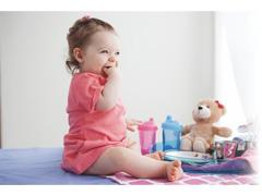 Conjunto Infantil Tramontina Le Petit Azul 6 Peças - 4