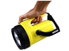 Holofote 4.8 V Tramontina em ABS Reforçado com Lâmpada de Krypton - 2