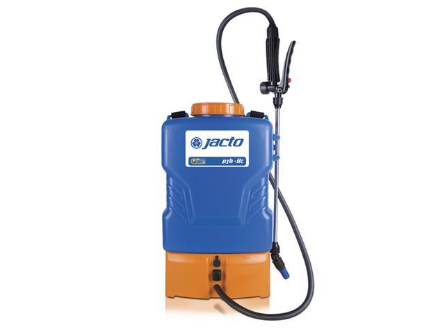 Pulverizador Costal PJBC-8 Litros Jacto