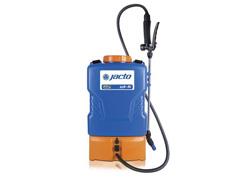 Pulverizador Costal PJBC-8 Litros Jacto - 0