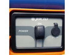 Pulverizador Costal PJBC-8 Litros Jacto - 1