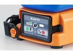 Dosador e Pulverizador costal a bateria DJB-20 Litros Jacto - 2