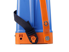 Pulverizador Costal HD500 20L Jacto - 1