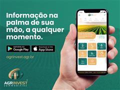 Agrinvest Slim - Consultoria em Comercialização de Grãos